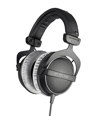 Наушники Beyerdynamic DT 770 Pro