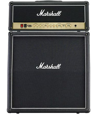 Marshall 1960a Classic Cabinet 4x12