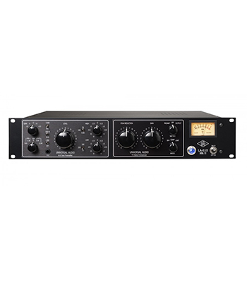 Предусилитель Universal Audio LA-610 Mk II