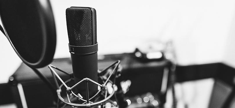 Запись аудиокниг | MART Sound Production