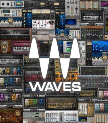 waves all plugins bundle v9 r15 (fixed crack r2r)